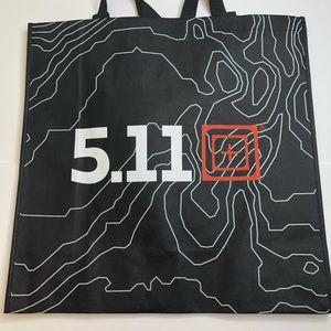 5.11 NEW Tactical Reusable Shopping Bag